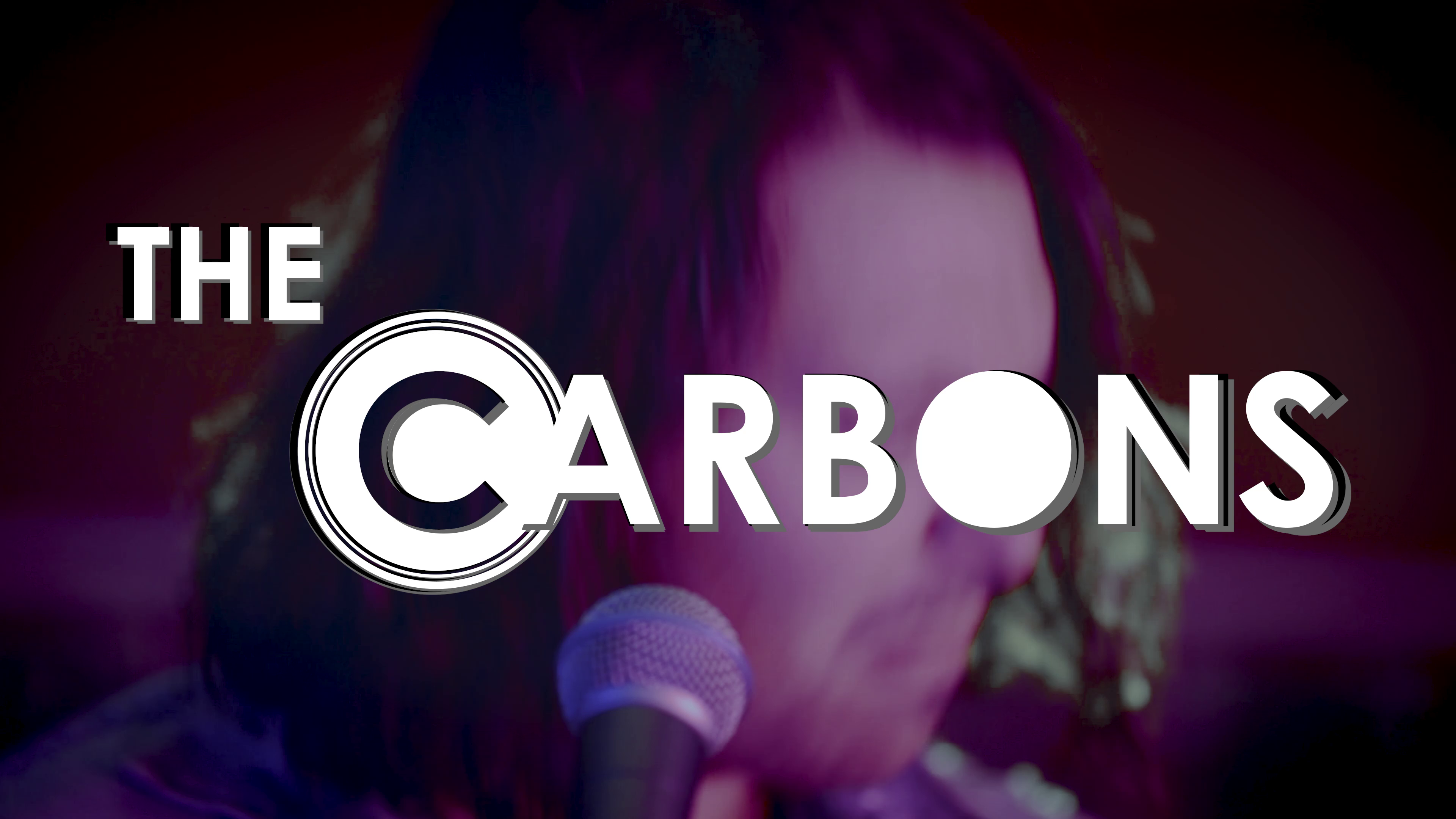 The Carbons Poster